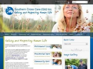 Website SCCQ